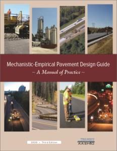 Aashto Issues Revised Pavement Design Guide Aashto Journal