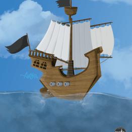 aaska_pirate_dessin-croquis-illustration-bateau