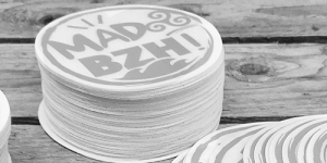 stickers mad bzh aaska