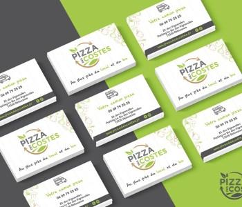Aaska Logo Pizza Des Costes