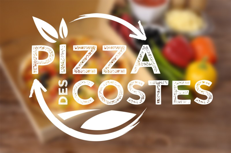 aaska logo pizza des costes