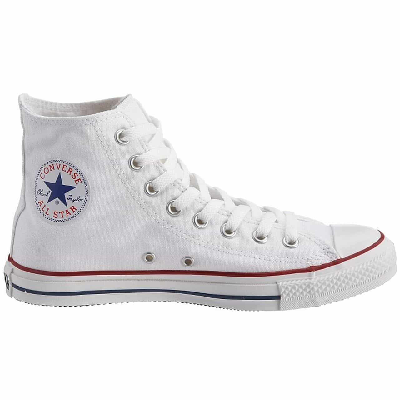 TENISI CONVERSE ALL STAR HI - M7650C