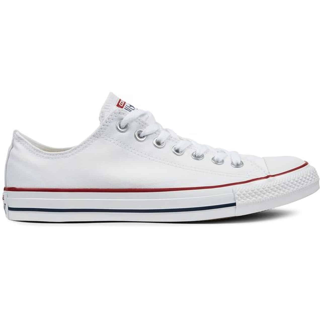 TENISI ORIGINALI CONVERSE  ALL STAR OX - M7652C