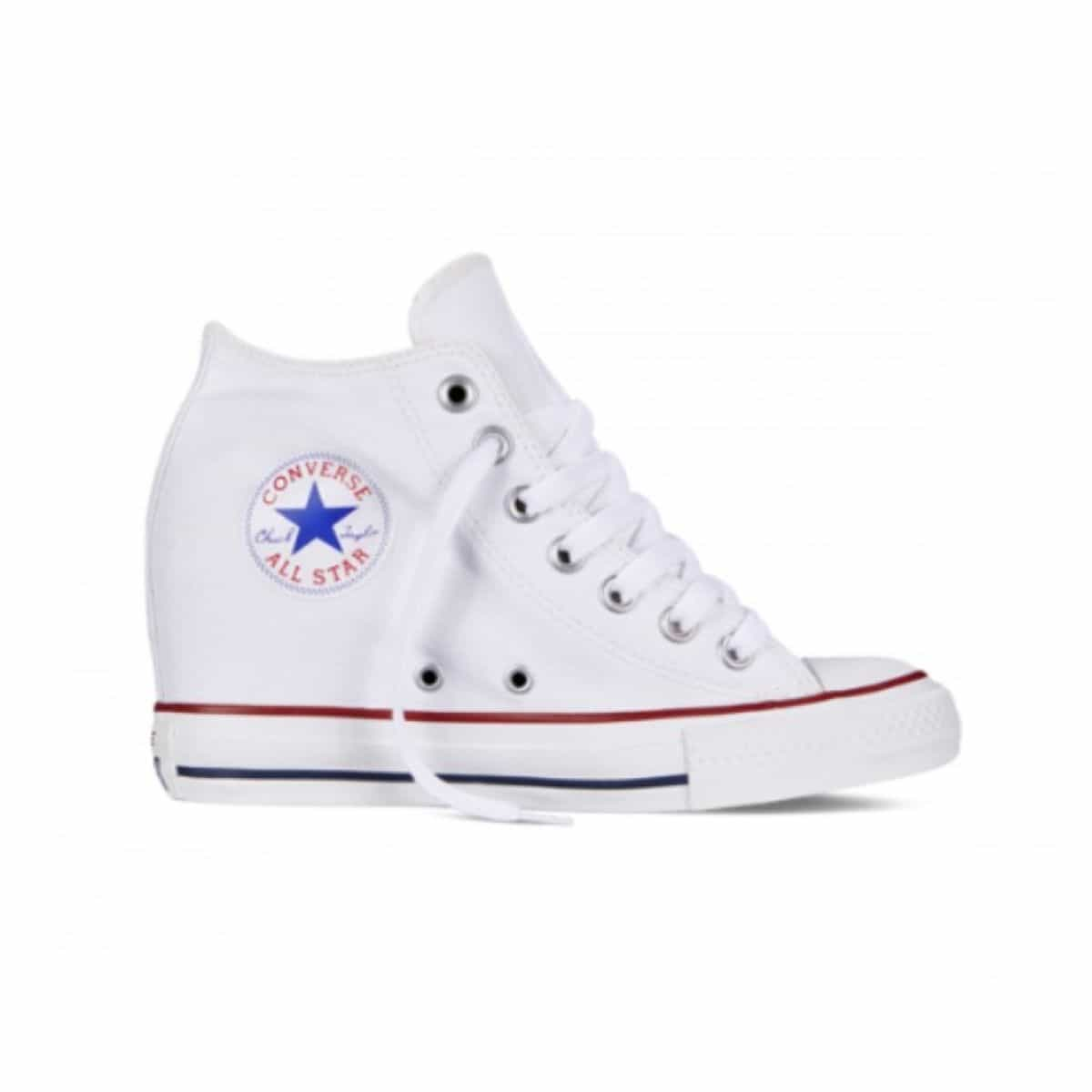 TENISI CONVERSE CHUCK TAYLOR ALL STAR LUX MID - 547200C