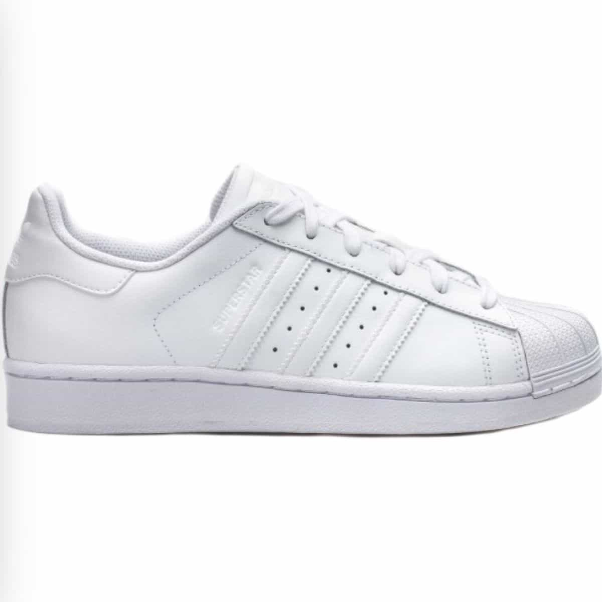 ADIDASI ADIDAS SUPERSTAR FOUNDATION - B23641