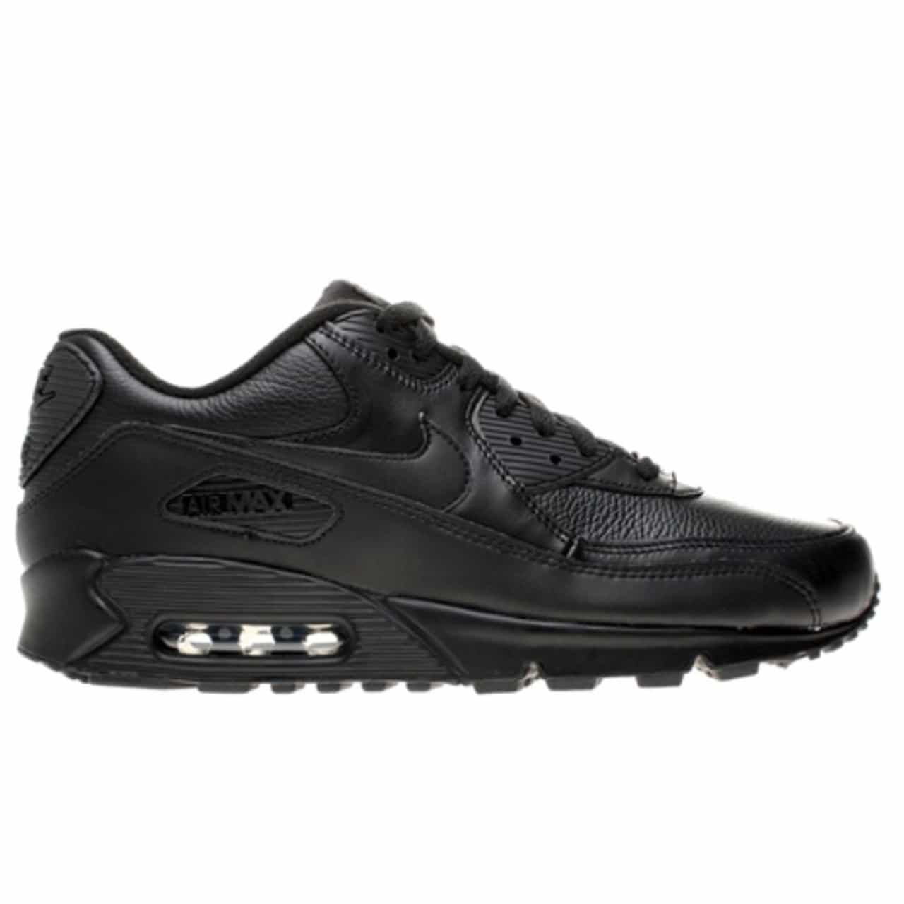 ADIDASI ORIGINALI NIKE AIR MAX 90 LEATHER - 302519 001