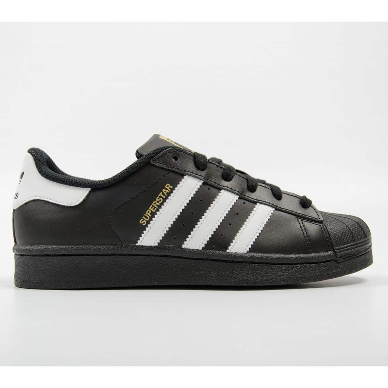 ADIDASI ORIGINALI ADIDAS SUPERSTAR FOUNDATION J - B23642