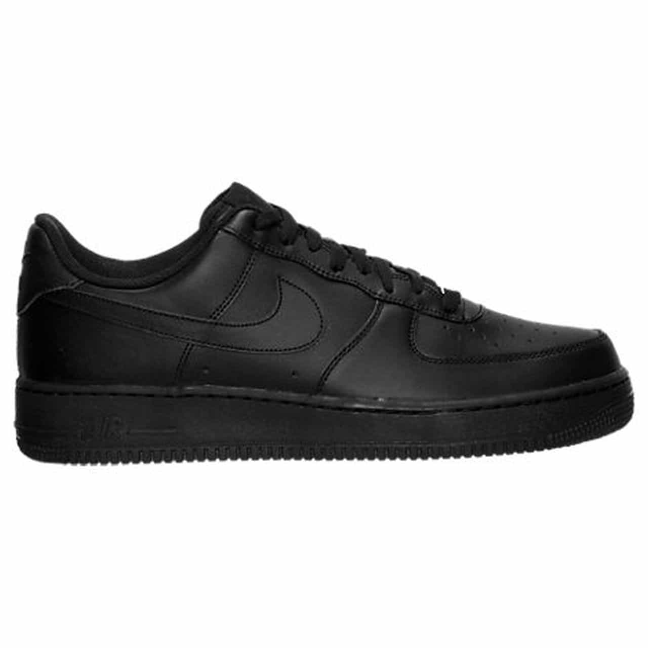 ADIDASI ORIGINALI NIKE AIR FORCE 1 '07 - 315122 001
