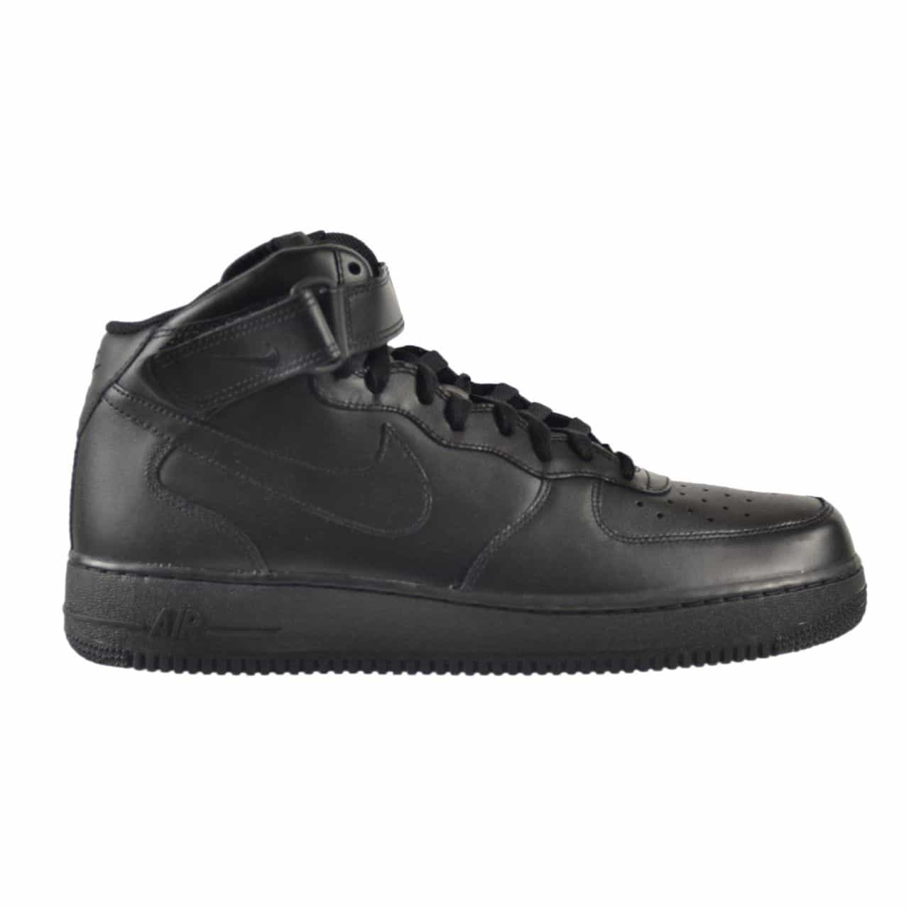 ADIDASI ORIGINALI NIKE AIR FORCE 1 MID '07 - 315123 001