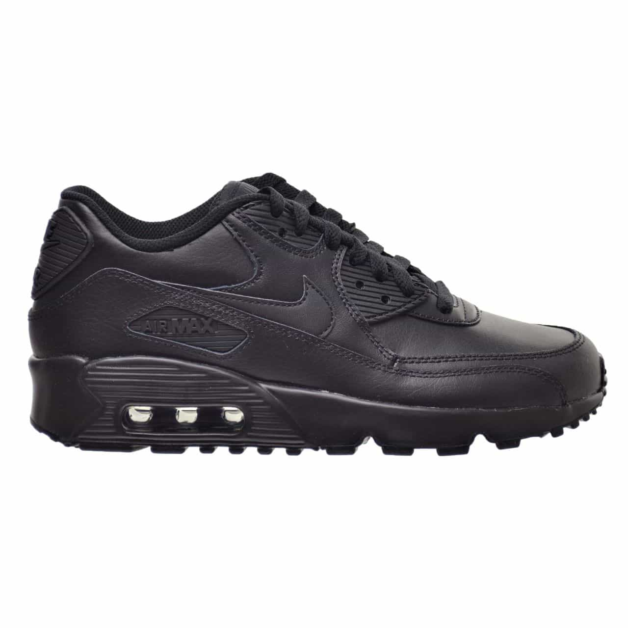 ADIDASI ORIGINALI NIKE AIR MAX 90 LTR (GS) - 833412 001