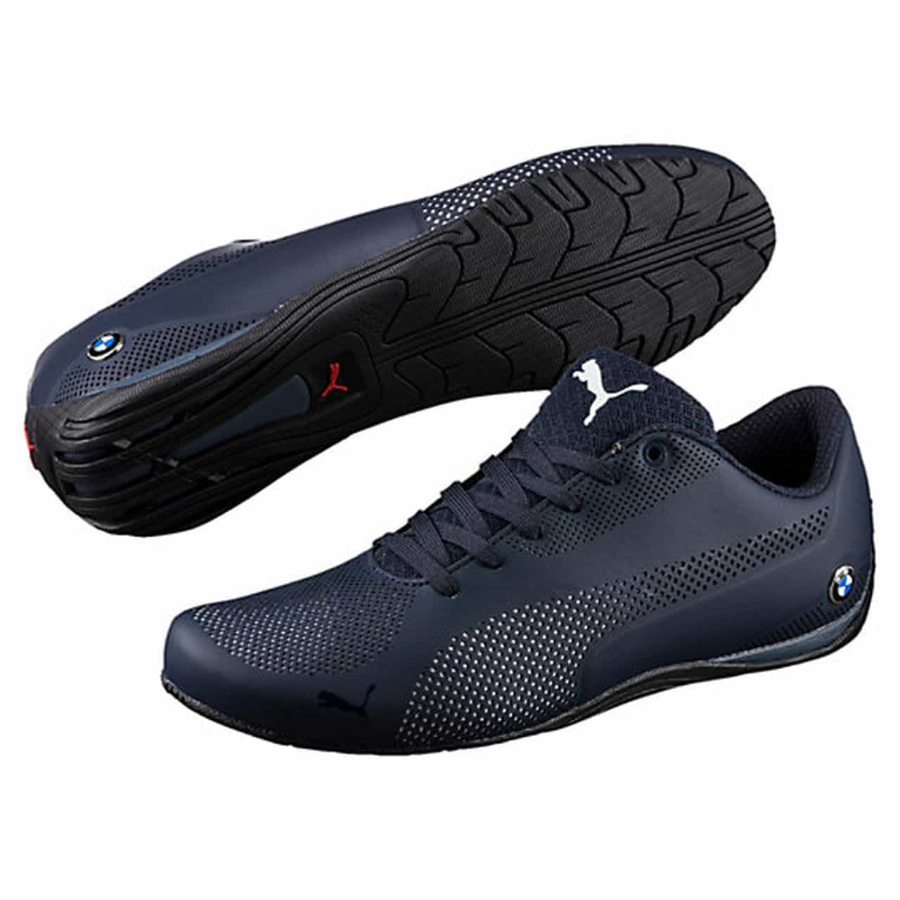 ADIDASI ORIGINALI PUMA BMW MS DRIFT CAT 5 ULTRA - 305882 01
