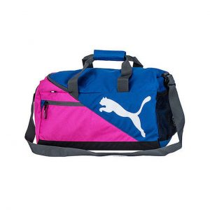 GEANTA ORIGINALA PUMA FUNDAMENTALS SPORTS BAG - 073499 12