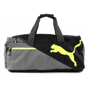GEANTA ORIGINALA PUMA FUNDAMENTALS SPORTS BAG S - 073499 11