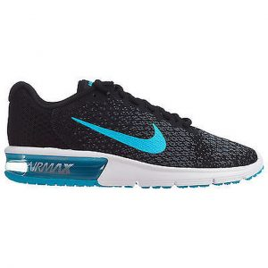 ADIDASI ORIGINALI NIKE AIR MAX SEQUENT 2 - 852461 004