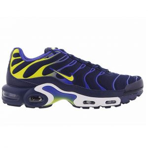 ADIDASI ORIGINALI NIKE AIR MAX PLUS - 852630 402