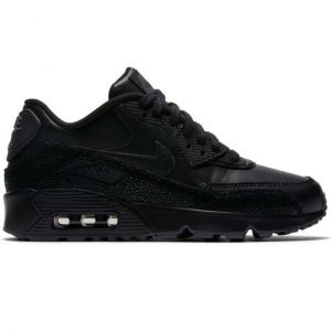 ADIDASI ORIGINALI NIKE AIR MAX 90 SE LTR (GS) - 859560 002