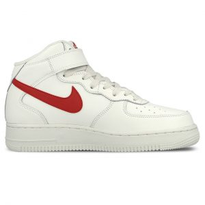 ADIDASI ORIGINALI NIKE AIR FORCE 1 MID '07 - 315123 126