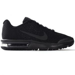 ADIDASI ORIGINALI NIKE AIR MAX SEQUENT 2 (GS) - 869993 009