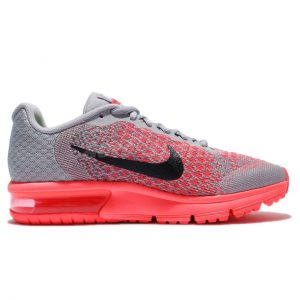 ADIDASI ORIGINALI NIKE AIR MAX SEQUENT 2 (GS) - 869994 003