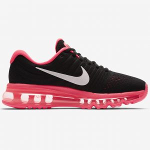 ADIDASI ORIGINALI NIKE AIR MAX 2017 (GS) - 851623 001