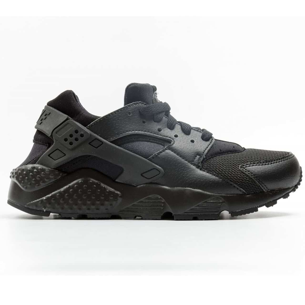 ADIDASI ORIGINALI NIKE HUARACHE RUN (GS) - 654275 016