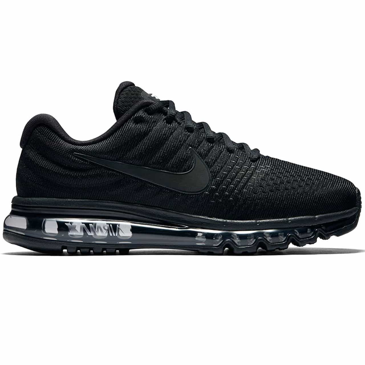 ADIDASI ORIGINALI NIKE AIR MAX 2017 - 849559 004