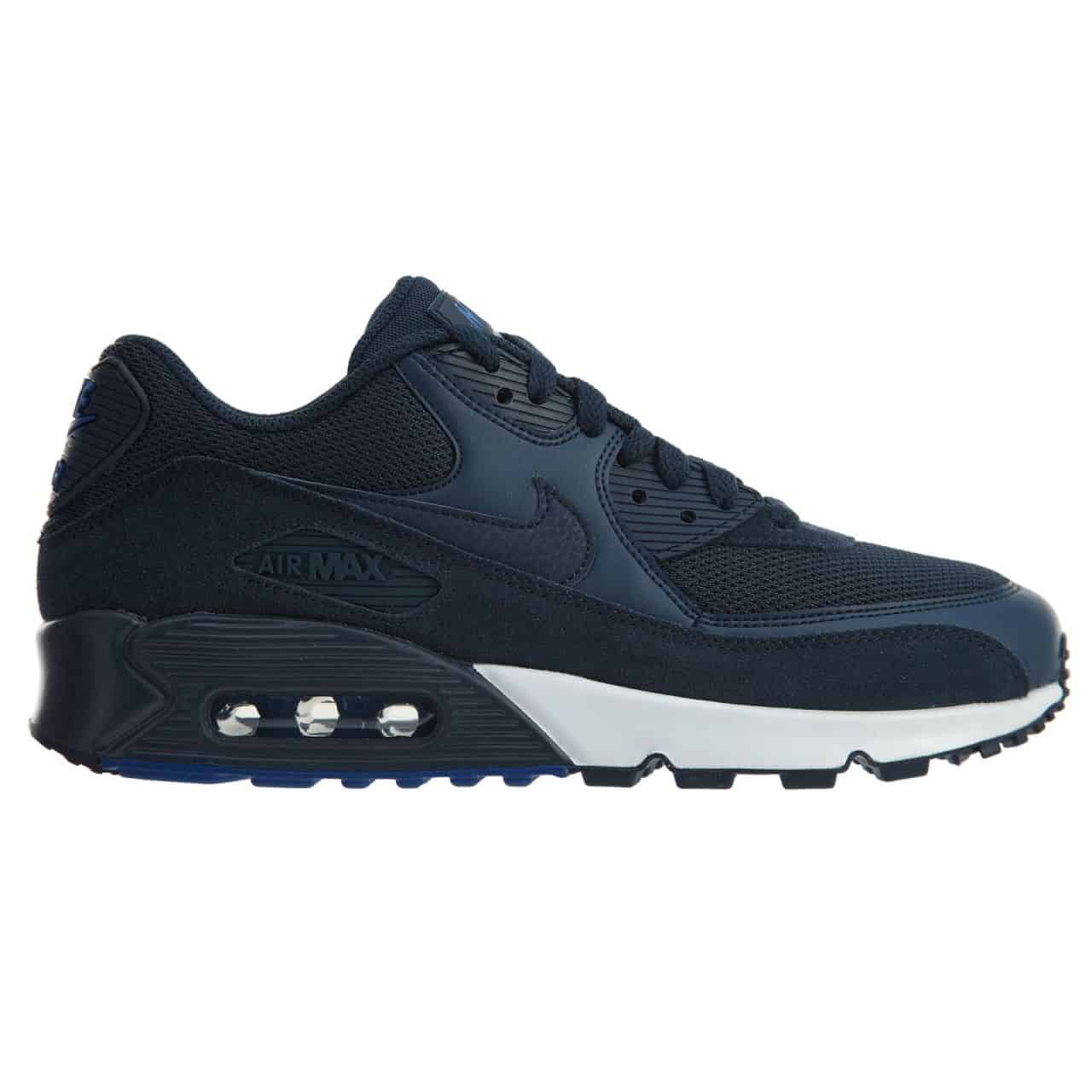 ADIDASI ORIGINALI NIKE AIR MAX 90 ESSENTIAL - 537384 422