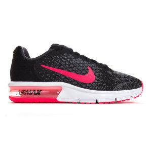 ADIDASI ORIGINALI NIKE AIR MAX SEQUENT 2 (GS) - 869994 005