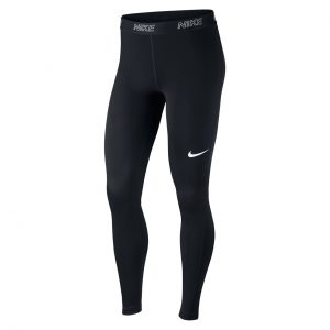 PANTALONI FITNESS ORIGINALI NIKE LEGGINGS W NK VCTRY - 889595 011