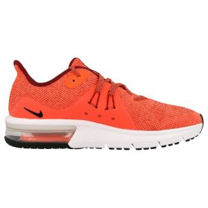 ADIDASI ORIGINALI NIKE AIR MAX SEQUENT 3 (GS) - 922884 600