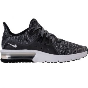 ADIDAS ORIGINALI NIKE AIR MAX SEQUENT 3 (GS) - 922884 001