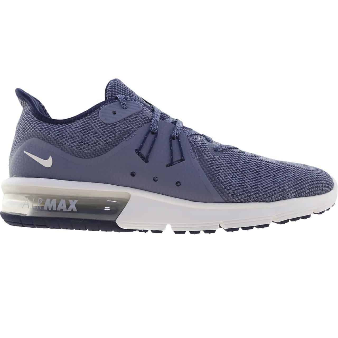 ADIDASI ORIGINALI NIKE AIR MAX SEQUENT 3 - 921694 402