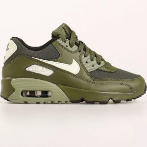 ADIDASI ORIGINALI NIKE AIR MAX 90 MESH (GS) - 833418 302