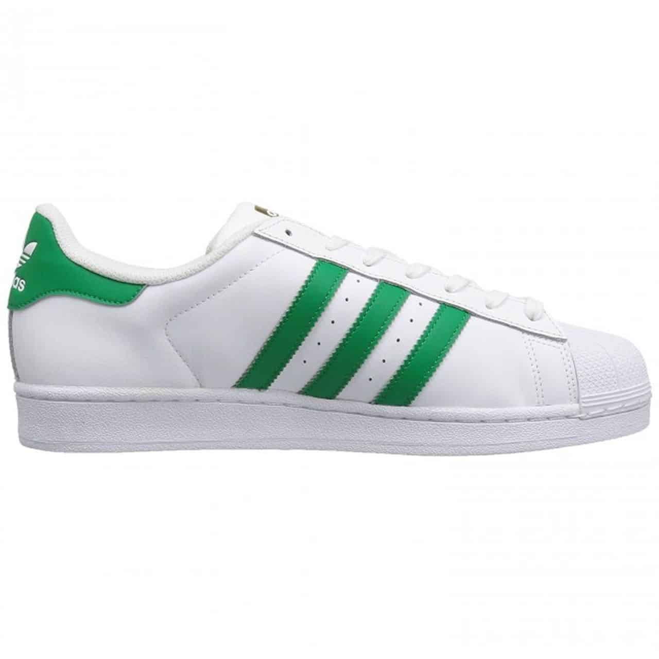 ADIDASI ORIGINALI ADIDAS SUPERSTAR FOUNDATION - BY3715