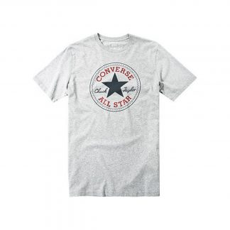 TRICOU ORIGINAL CONVERSE MEN'S CHUCK PATCH TEE - 10002848 03