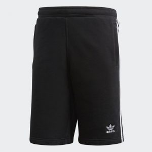 PANTALONI SCURTI ORIGINALI ADIDAS 3 STRIPES SHORT – CW2980