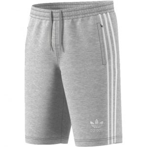 PANTALONI SCURTI ORIGINALI ADIDAS 3 STRIPES SHORT - CY4570