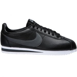 ADIDASI ORIGINALI NIKE CLASSIC CORTEZ LEATHER - 749571 011