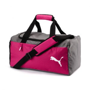 GEANTA ORIGINALA PUMA FUNDAMENTALS SPORTS BAG S - 075527 03