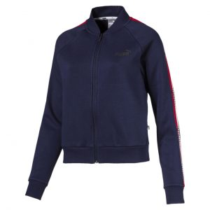BLUZA ORIGINALA PUMA TAPE FZ JACKET FL - 853444 06