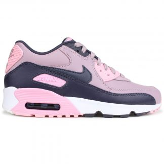 ADIDASI ORIGINALI NIKE AIR MAX 90 LTR (GS) - 833376 602