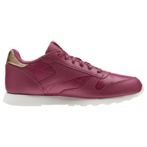 ADIDASI ORIGINALI REEBOK CLASSIC LEATHER JUNIOR - CN5564