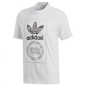 TRICOU ORIGINAL ADIDAS HAND DRAWN T2 - DH4811