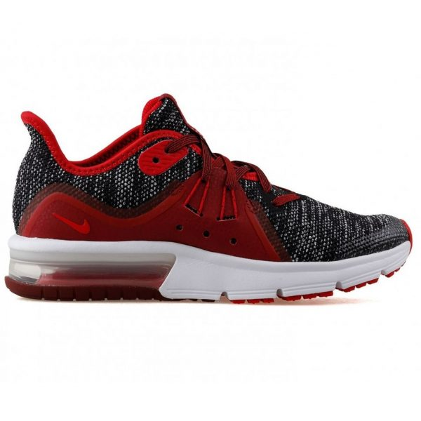 ADIDASI ORIGINALI NIKE AIR MAX SEQUENT 3 (GS) - 922884 009