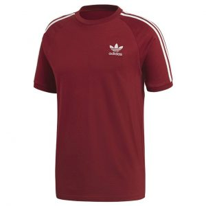 TRICOU ORIGINAL ADIDAS 3-STRIPES TEE - DH5810