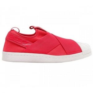 ADIDASI ORIGINALI ADIDAS SUPERSTAR SLIPON W - BB2118