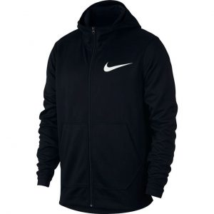 BLUZA ORIGINALA NIKE SPORTLIGHT MEN'S BASKETBALL HOODIE - AH7596 010
