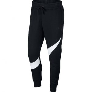 PANTALONI ORIGINALI NIKE MEN'S FRENCH TERRY TROUSERS - AR3086 010