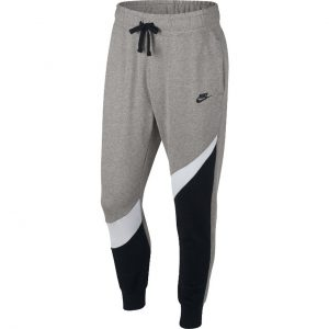 PANTALONI ORIGINALI NIKE MEN'S FRENCH TERRY TROUSERS - AR3086 011