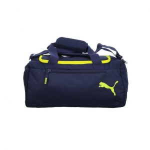 GEANTA ORIGINALA PUMA FUNDAMENTALS SPORTS BAG S - 075527 06